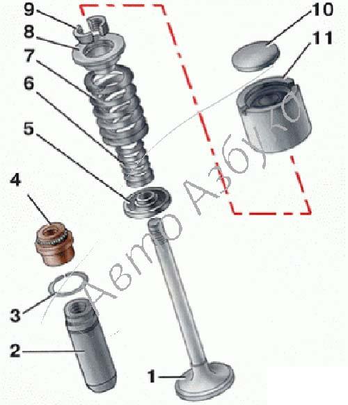 Content 62 img 01 - Толкатели клапанов ваз 2108 цена