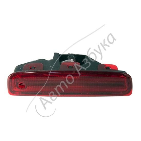 Стоп сигнал дополнительный с отверстием для жиклера на ВАЗ Ларгус - фото 10033