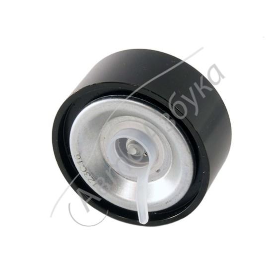 Опорный ролик привода вспомогательных агрегатов (кондиционер, ГУР) на Ларгус - фото 10043