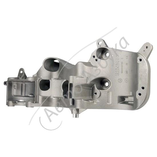 Кронштейн вспомогательных агрегатов 688304373R (кондиционер, ГУР) на Ларгус - фото 10089