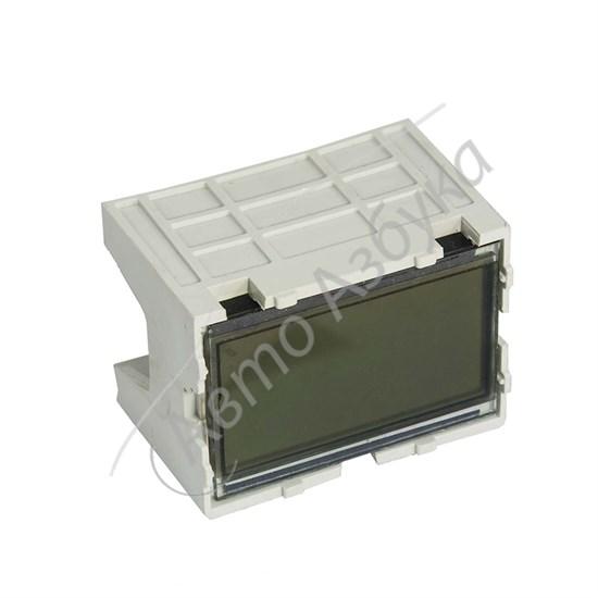 Жидкокристаллический индикатор комбинации приборов нового образца в сборе - фото 10158