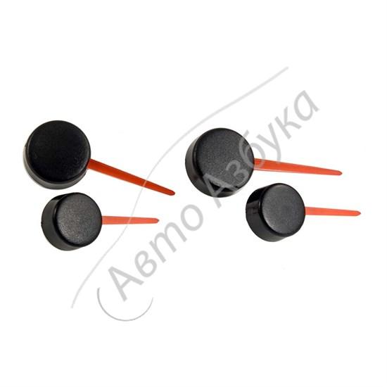 Стрелки комбинации приборов (Счетмаш) на ВАЗ 2110-2115, приора, Калина - фото 10176