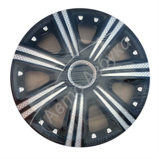 Автомобильные колпаки на колеса R13 - фото 10183