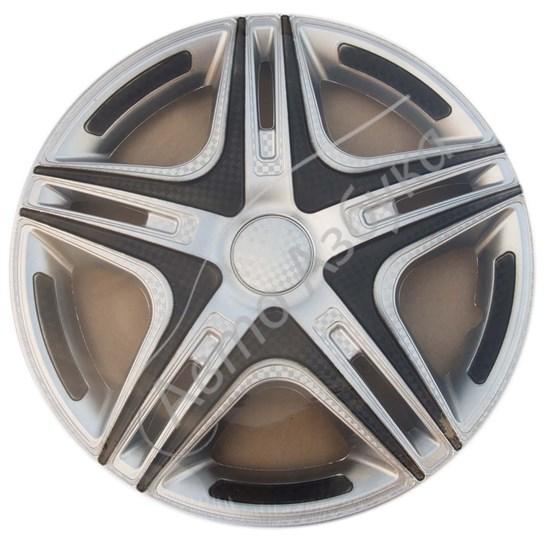 Автомобильные колпаки на колеса R15 - фото 10188