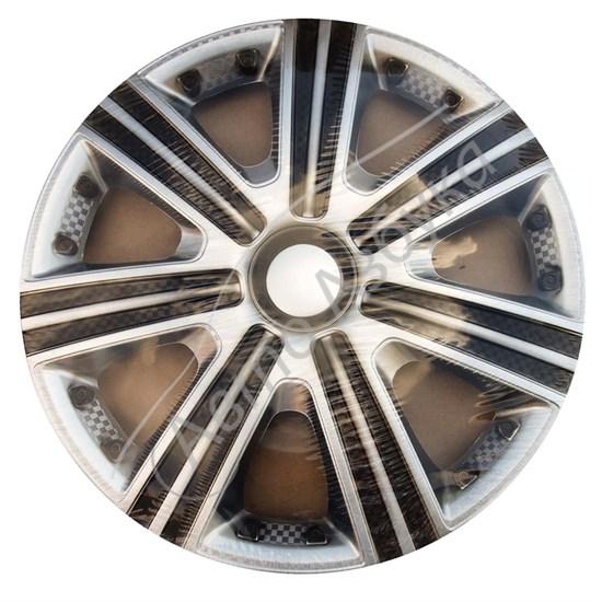 Автомобильные колпаки на колеса R15 - фото 10194