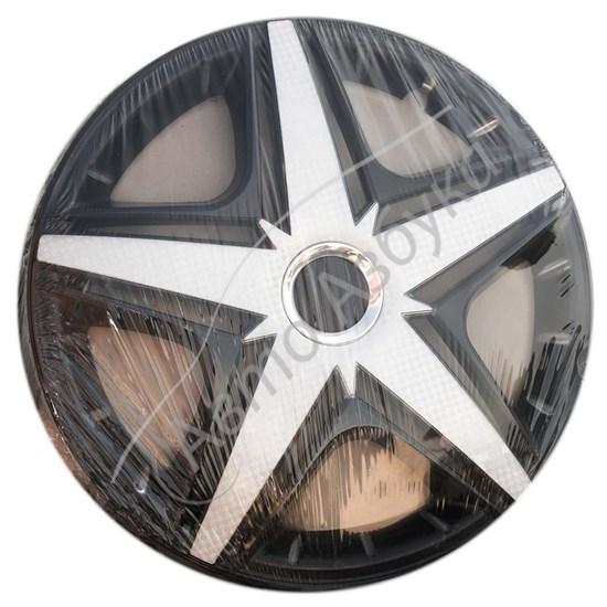 Автомобильные колпаки на колеса R16 - фото 10195