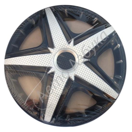 Автомобильные колпаки на колеса R15 - фото 10198