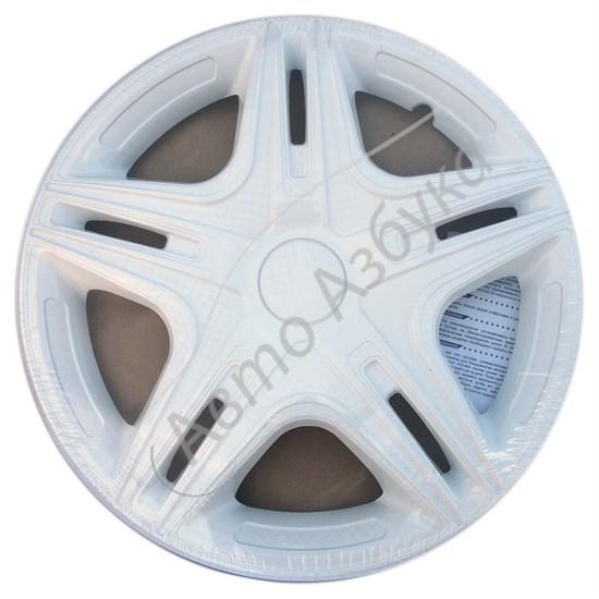 Автомобильные колпаки на колеса R14 - фото 10200