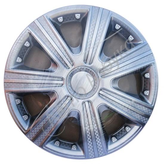 Автомобильные колпаки на колеса R14 - фото 10207