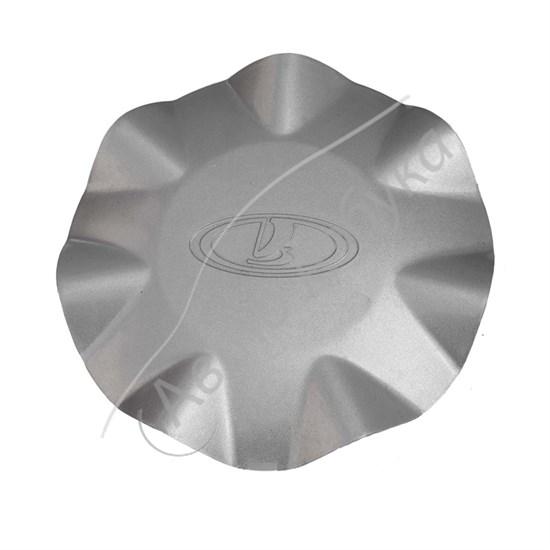 Колпачок литого колеса R15 (завод) на ВАЗ Калина 2, Датсун, Веста - фото 10208