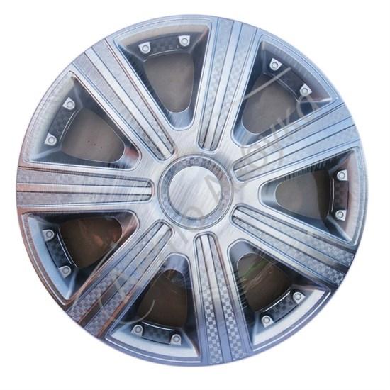 Автомобильные колпаки на колеса R15 - фото 10215