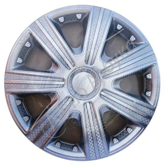 Автомобильные колпаки на колеса R16 - фото 10216