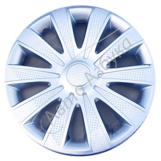 Автомобильные колпаки на колеса R15 - фото 10235