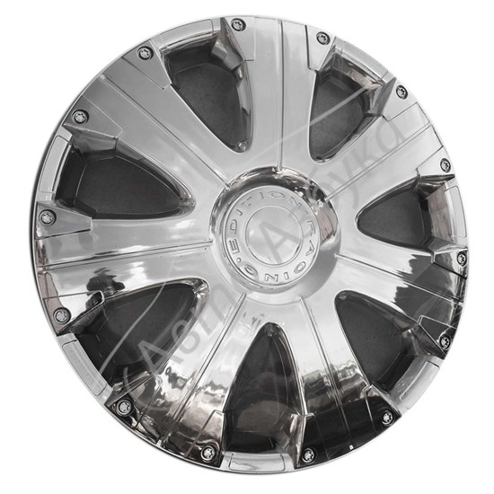 Автомобильные колпаки на колеса R14 - фото 10241