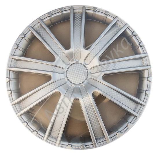 Автомобильные колпаки на колеса R15 - фото 10253