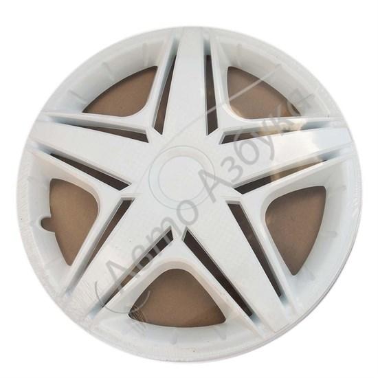 Автомобильные колпаки на колеса R15 - фото 10255