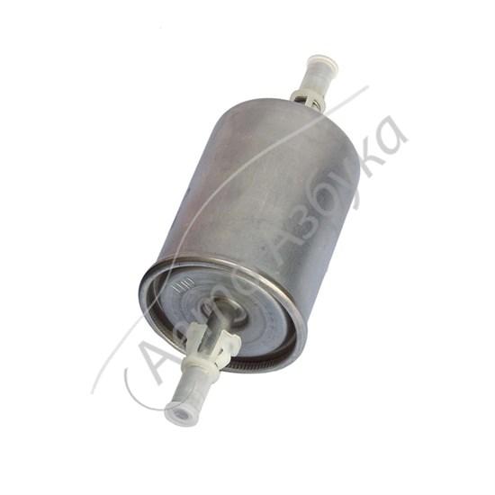Фильтр топливный GB-3198 (инжектор, L1.7, L1.6, клипса) на ВАЗ - фото 10261