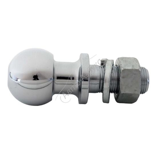 Сцепной шар фаркопа (ТСУ) тип E c гайкой (диаметр 50 мм) - фото 10275