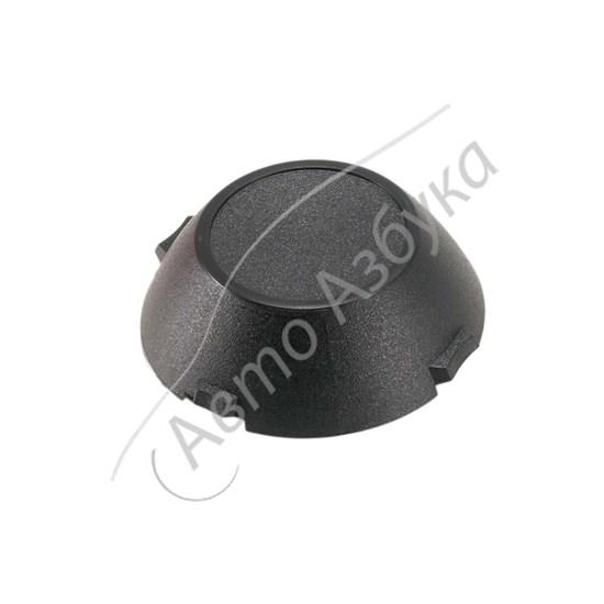 Колпак ступицы штампованного диска колеса на ВАЗ Ларгус - фото 10417