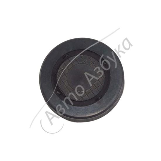 Заглушка распредвала ГБЦ К7М (1,6L, 8 V) К4М (1,6L, 16 V) малая на ВАЗ Ларгус - фото 10427