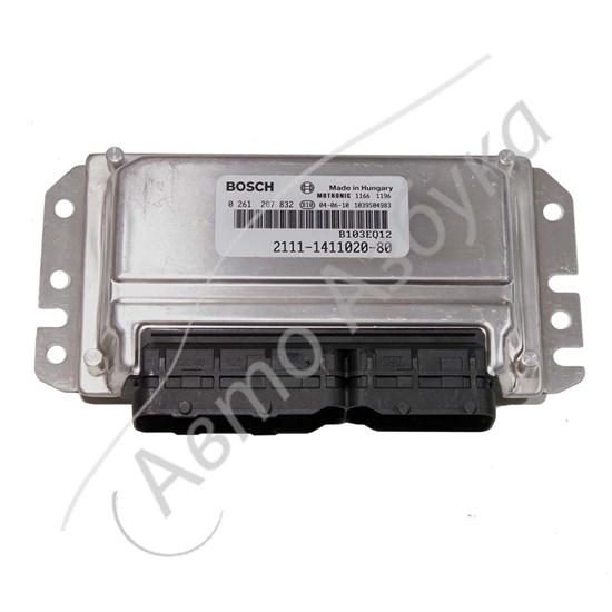 ЭБУ Контроллер 2111-1411020-80 (M7.9.7 и M7.9.7+) - фото 10609