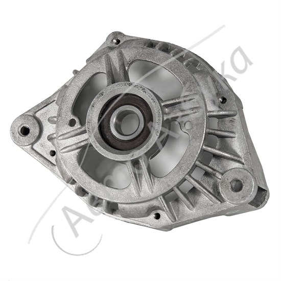 Передняя крышка в генератор на ВАЗ 2110-12, Приора, Калина, Гранта, Нива - фото 10616