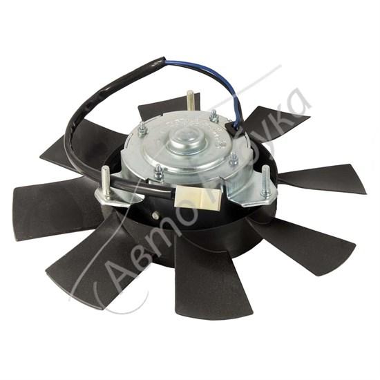 Вентилятор системы охлаждения двигателя на ВАЗ 2108-2111, Ока - фото 10676