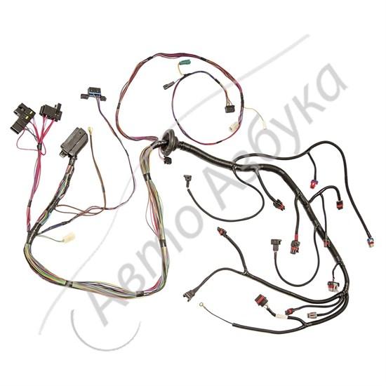 Жгут ЭБУ 21150-3724026-00 системы зажигания (8V, L 1,6,) на ВАЗ 21150 - фото 10739