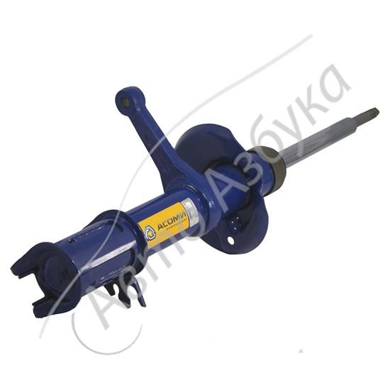 Стойки передней подвески (бочкообразная пружина) COMFORTPRO на ВАЗ Калина - фото 10756