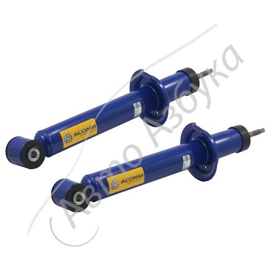 Амортизатор гидравлический КомфортCLASSIC (масло) на ВАЗ 2113-2115 - фото 10764
