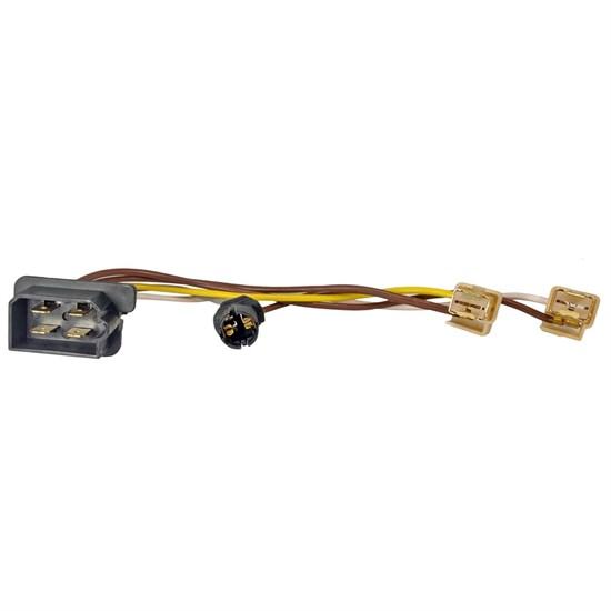 Жгут проводов передней фары BOSCH на ВАЗ 2110, 2111-2115 - фото 10878