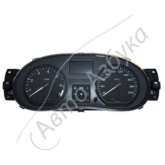 Комбинация приборов Р8450000921 на ВАЗ Ларгус (норма) - фото 10891