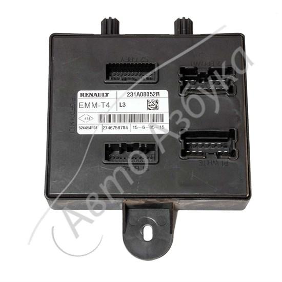 Блок кузовной электроники 231A08052R (дополнительный) на ВАЗ Веста - фото 10914
