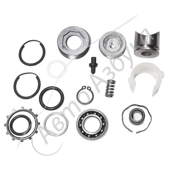Ремкомплект рулевой рейки с подшипником на ВАЗ 2108-2112, ВАЗ 2113-15 - фото 11062