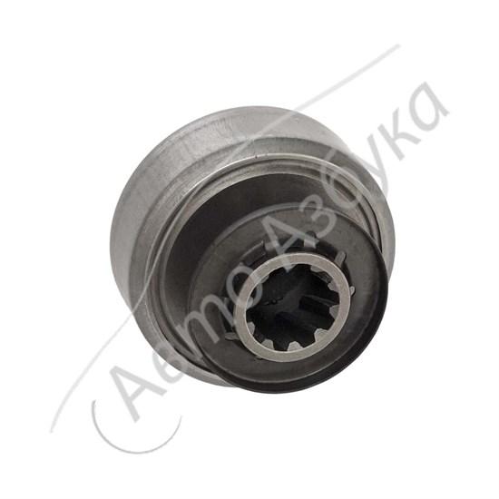Привод стартера TS12E902 (бендикс) АКПП 9 зубьев на ВАЗ Гранта, Калина 2 - фото 11108