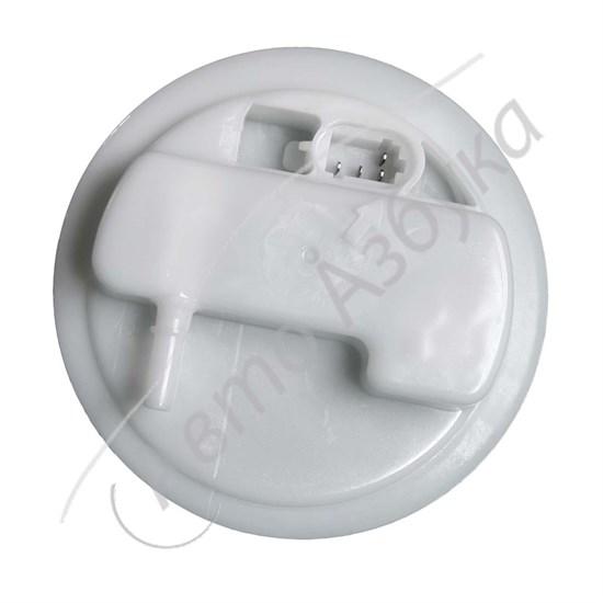 Крышка корпуса бензонасоса (пластмасовая) на ВАЗ Ларгус - фото 11116