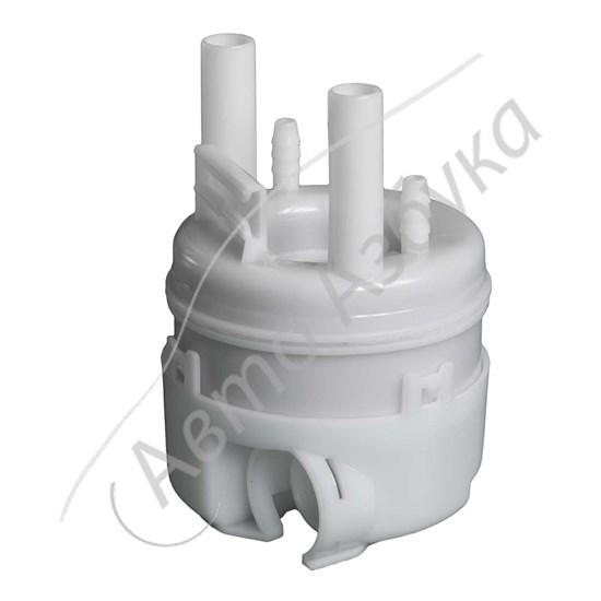 Корпус стакана бензонасоса и фильтра тонкой очистки на ВАЗ Ларгус - фото 11117