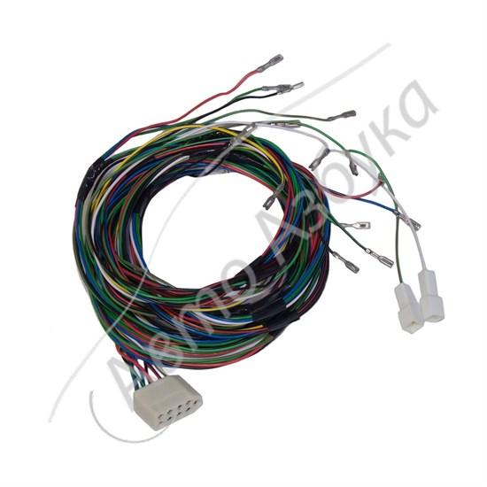 купить Жгут проводов электрозеркал с электроприводом, обогревом, без повторителя в интернет магазине Авто Азбука