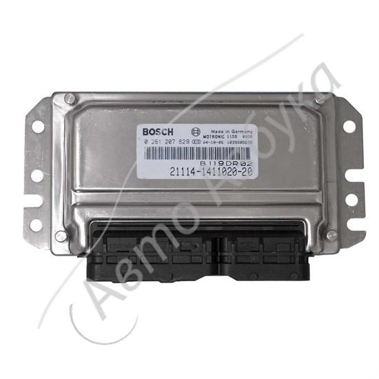 ЭБУ 21114-1411020-20 (М7.9.7+) V8, L 1,6, Е-3 на ВАЗ 2110-2115 - фото 11225