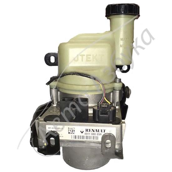 Моторедуктор электрогидравлический 491108089R (ЭГУР) на ВАЗ Икс Рэй - фото 11298
