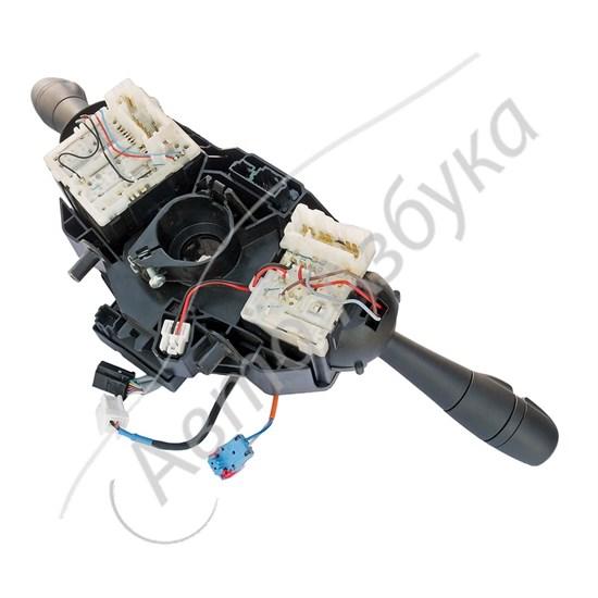 Модуль подрулевых переключателей 8450006924 на ВАЗ Веста - фото 11523