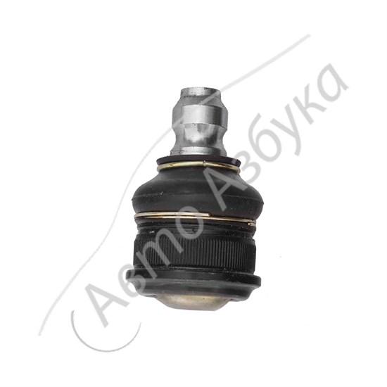 Опора шаровая с круговой проточкой на ВАЗ Ларгус - фото 11581