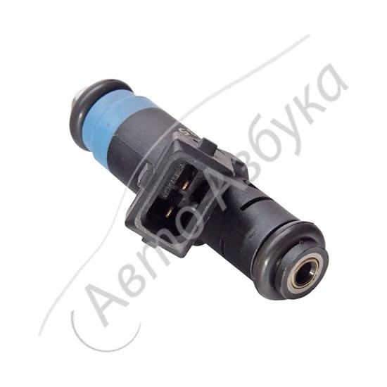 Форсунка голубая тонкая топливная VAZ 20735 (1,6L, 16V) - фото 11589