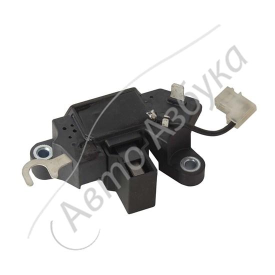 Реле напряжения в генератор (7712.3701-01; 7702.3701-01) 14В, 120А - фото 11756