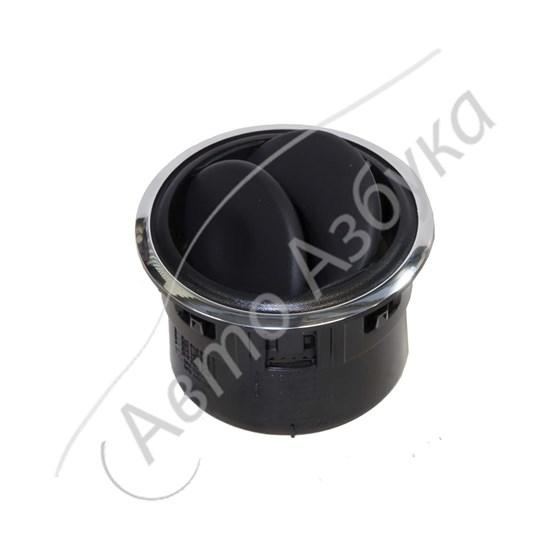 Дефлектор вентиляции салона с ободком на ВАЗ Ларгус - фото 11832