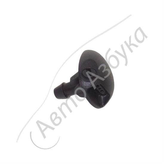 Форсунка стеклоомывателя с веерным разбрызгиванием на ВАЗ Веста, Икс Рей - фото 11833