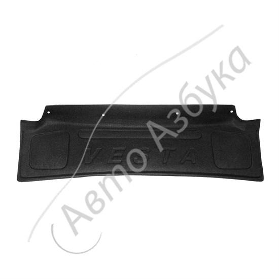 Ворсовая накладка на крышку багажника 8450039387ВО (верхняя) на ВАЗ Веста - фото 11965