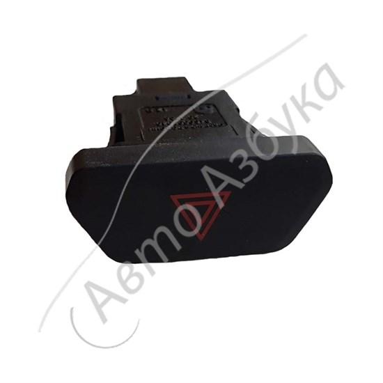 Выключатель аварийной сигнализации (Хэлла) 8450006940 на ВАЗ Веста - фото 12091