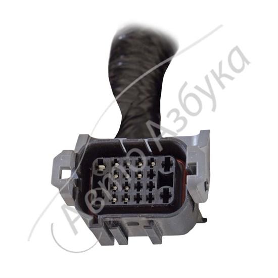 Разъём к жгуту форсунок от жгута системы зажигания (20 pin тип МАМА) - фото 12158