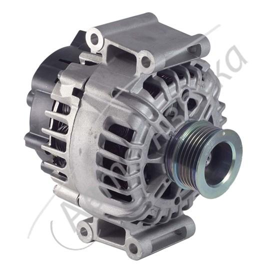 Генератор 14V 120А 8450006900 на ВАЗ Веста, Икс Рей с объёмом двигателя 1.6 - фото 12258